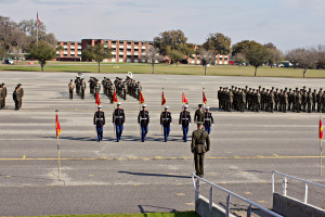 Parris Island Graduation, Photo by Amanda Nicole Miller