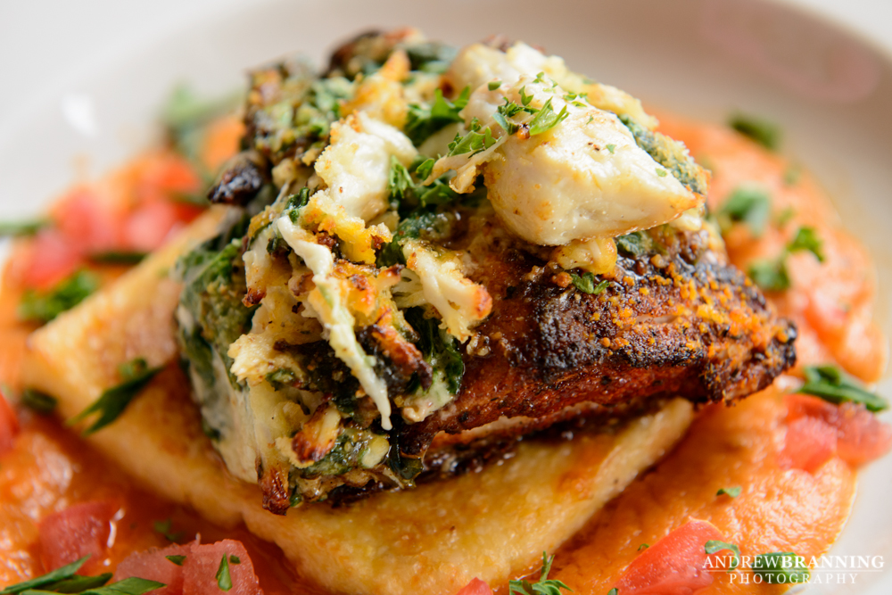 The Local Dish: Grilled Fresh Cobia