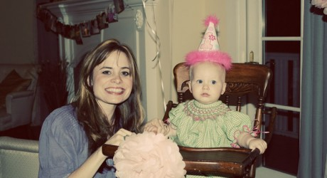 Lessons from my mother: A reflection on motherhood By GraceAnna Castleberry