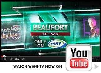 WHHI-TV Beaufort YouTube