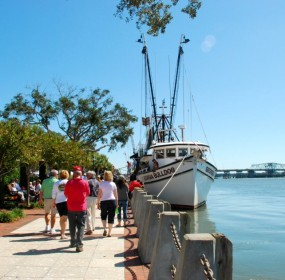 Around Town: Fun things to do this weekend in Beaufort  Photo by Amy Daring Lane