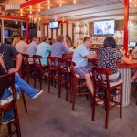 Beaufort SC Restaurants:  Fat Patties