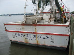 Beaufort Water Festival concludes with Blessing of the Fleet