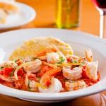 Beaufort, SC Restaurants: Panini's on the Waterfront