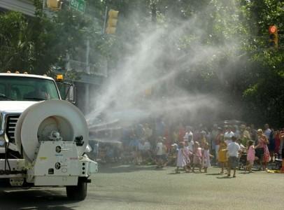 Fabulous Water Festival Grand Parade draws crowd