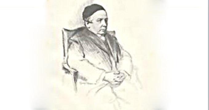 Henry Woodward