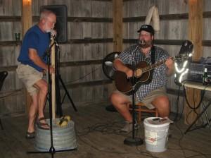 Local Music: Kirk Dempesy's 'gut bucket blues'