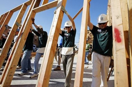 Lowcountry Habitat for Humanity celebrates it's 40th build in September