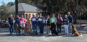 Kennel Club offers free classes to those who adopt