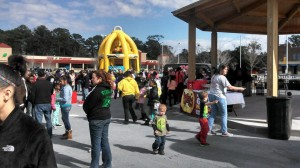 Celebrate My Drive rally coming to Center Stage at Beaufort Town Center