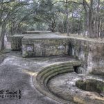 Historic Fort Fremont on St. Helena Island, Photo by Ryan Smith
