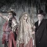 Annual Beaufort Ghost Tours coming