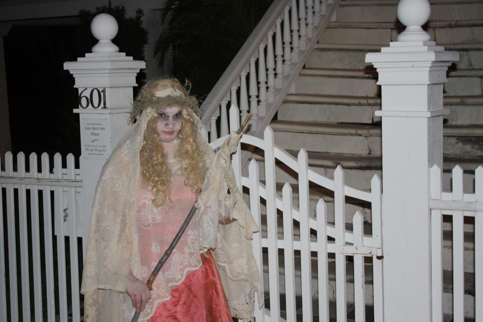 Annual Beaufort Ghost Tours