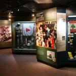 Visit the Parris Island Museum.
