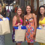 You can find fantastic shopping options all over Beaufort