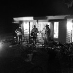 Band Hopping in Beaufort:  The Cluster Shucks