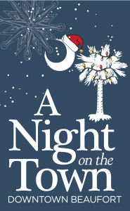 28th Annual Night on the Town, Beaufort SC