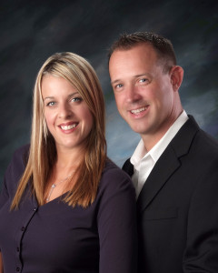 Will & Deena McCullough