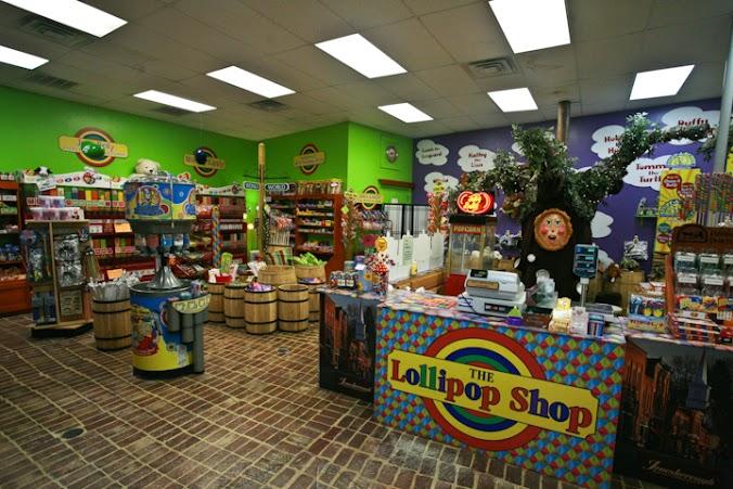 S Bulk Food Store