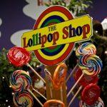 The Lollipop Shop, downtown Beaufort SC