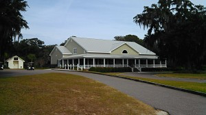 Pleasant Point Plantation Golf Clubhouse