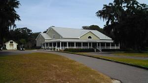 Pleasant Point Plantation Golf Clubhouse