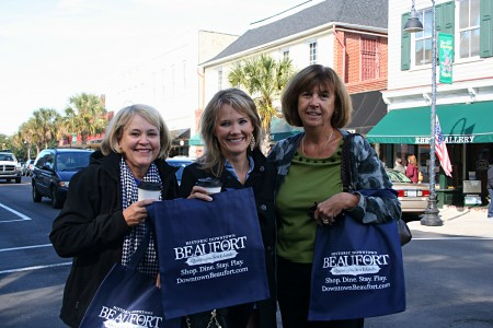 Big plans in downtown Beaufort for Small Business Saturday