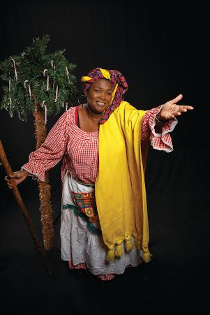 Gullah Kinfolk Christmas Wish a total Gullah experience for Christmas   Photo by Susan DeLoach