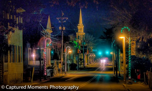 Fabulous Photos Of Beaufort During The Holidays