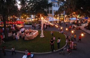 Habersham chosen as SC's premiere 'Southern Living Inspired Community'  Photo courtesy dpz.com