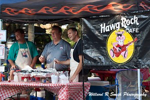 Lowcountry Habitat for Humanity prepares for 3rd annual High On The Hog BBQ Festival