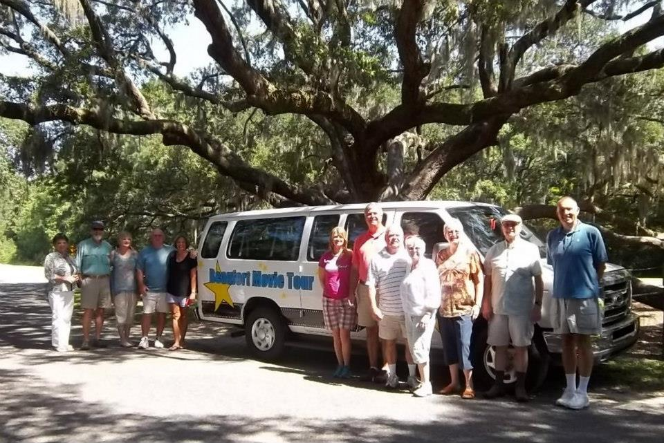 beaufort movie tour becomes beaufort tours llc offers more