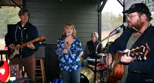 Enjoy 'band hopping' around Beaufort this weekend