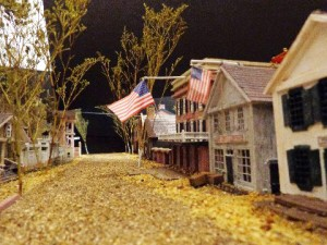 Walk the Bay Street of 1863 at the Verdier House Museum