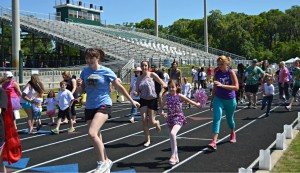 2014 Beaufort Relay for Life