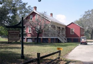Spend a day on Daufuskie Island with HBF
