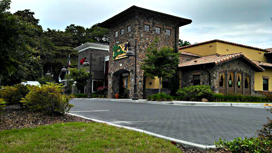 Beaufort 39 S Red Lobster Olive Garden Restaurants Close Abruptly
