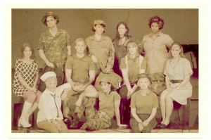 A Piece of My Heart brings women in Vietnam War to forefront