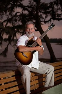 Sunday is Happy Mother's Day  – if possible, take your mother out for some music - stop by Q on Bay and listen to Jeff Beasley in the afternoon then stroll to Saltus River Grill to enjoy Vic Varner and Friends.  Photo by Susan DeLoach courtesy Beaufort Lifestyle