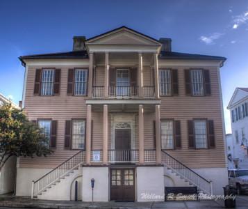 John Mark Verdier House Museum
