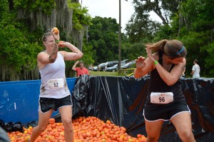 Beaufort Tomato Festival