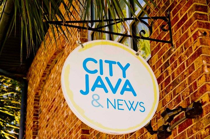 City Java & News to open second location