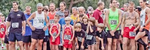 Cooler weather brings fall 5K season in Beaufort