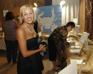 A night of boots and bling for the YMCA of Beaufort