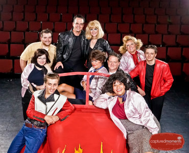 USCB production of 'Grease' full of local talent