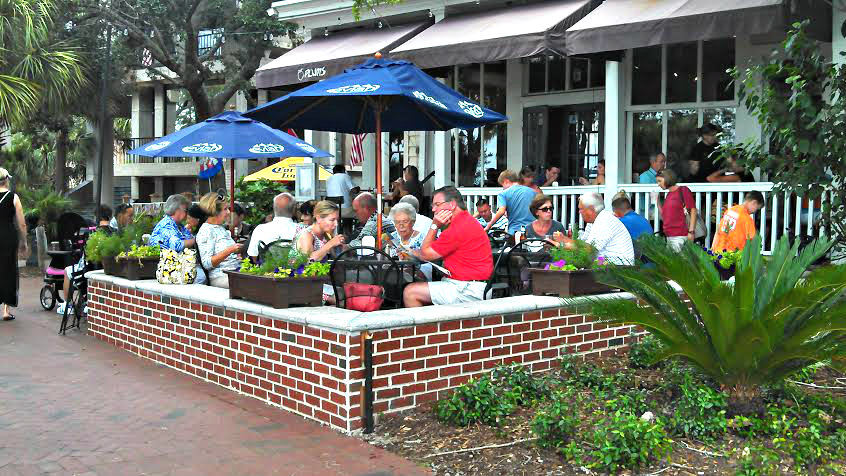 Lowcountry Food: Plums Restaurant a local favorite for decades