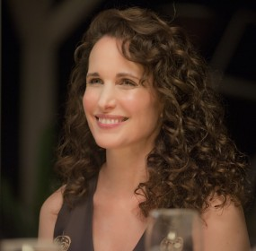 Andie MacDowell to Receive Inaugural Spirit & Pride of South Carolina Award