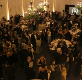 Beaufort Academy celebrates 50 years with Golden Gala  Photo by Laura Roddey