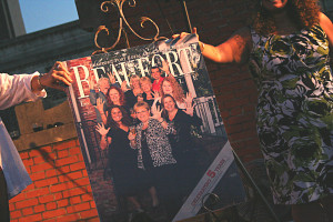 Beaufort Lifestyle's 5th Anniversary issue cover