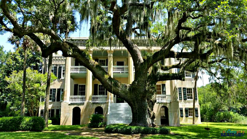Beaufort S Haunted History The Castle